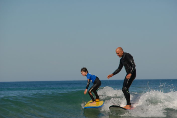 learn-to surf